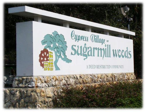 Welcome to Sugarmill Woods